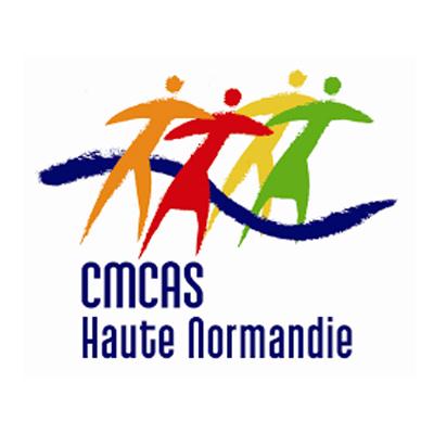CMCAS-haute-normandie-logo