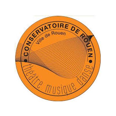 conservatoire-rouen-theatre-danse-musique-logo