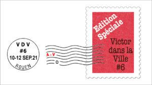 Sixième édition du festival Victor dans la Ville - Edition Spéciale